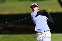 Eunseo Choi, North Harbour. 2020 Women's Interprovincial Golf Championships, Akarana Golf Club, Auckland, New Zealand,Wednesday 2 December 2020. Photo: Simon Watts/www.bwmedia.co.nz