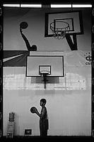 BASKETBALL DREAMS - WUHAN (film)