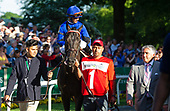 11th Belmont Stakes - Sir Winston