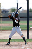 Sergio Morales   -  Chicago White Sox - 2009 spring training.Photo by:  Bill Mitchell/Four Seam Images