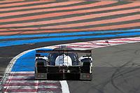 #6 NIELSEN RACING (GBR) - LIGIER JS P320/NISSAN - LMP3 - NICHOLAS ADCOCK (GBR) / AUSTIN MCCUSKER (USA) / MAX KOEBOLT (NLD)