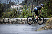Daryl Impey (ZAF/Mitchelton-Scott)<br /> <br /> 107th Tour de France 2020 (2.UWT)<br /> (the 'postponed edition' held in september)<br /> Stage 1 from Nice to Nice 156km<br /> ©kramon