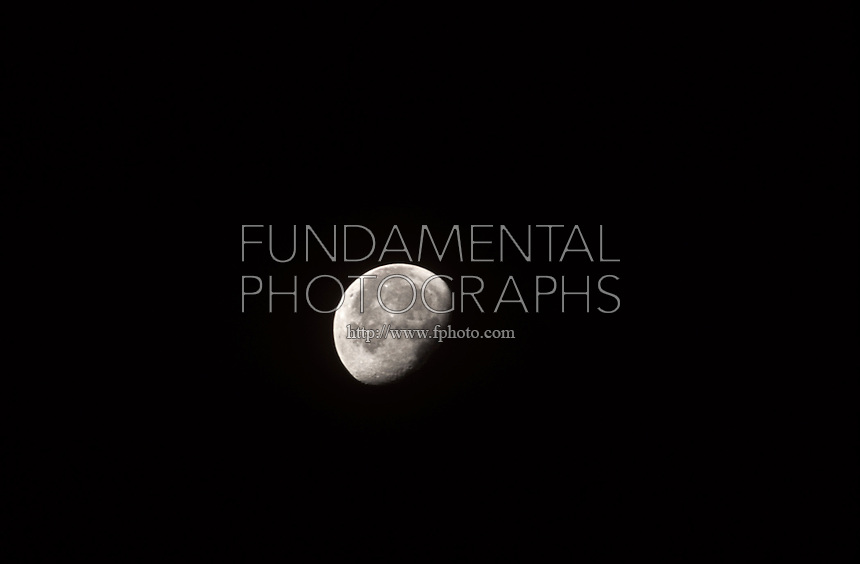 PHASES OF THE MOON<br /> Waning Gibbous