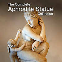 Pictures of Roman Goddess Venus or Aphrodite