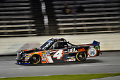 NASCAR Camping World Truck Series<br /> JAG Metals 350<br /> Texas Motor Speedway<br /> Fort Worth, TX USA<br /> Friday 3 November 2017<br /> Christopher Bell, JBL Toyota Tundra<br /> World Copyright: John K Harrelson<br /> LAT Images