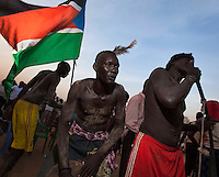 Sudan: Referendum by Petterik Wiggers and Robin Hammond