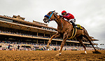 JULY 24, 2021: Dance to the Music with Abel Cedillo breaks her maiden at Del Mar Fairgrounds in Del Mar, California on July 24, 2021. Evers/Eclipse Sportswire/CSM