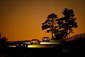 #23 Heart Of Racing Team Aston Martin Vantage GT3, GTD: Roman De Angelis, Ian James, Darren Turner #25 BMW Team RLL BMW M8 GTE, GTLM: Connor De Phillippi, Bruno Spengler, Colton Herta, #86 Meyer Shank Racing w/Curb-Agajanian Acura NSX GT3, GTD: Mario Farnbacher, Matt McMurry, Shinya Michimi
