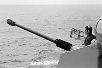 - Italian Navy, Vittorio Veneto cruiser (May 1984)<br /> <br /> - Marina Militare Italiana, incrociatore Vittorio Veneto (Maggio 1984)