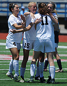 Har-Ber and Bentonville girls 7A state tourney 5/13/2017