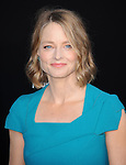 Jodie Foster at The TriStar Pictures' World Premiere of Elysium held at The Regency Village Theatre in Westwood, California on August 07,2013                                                                   Copyright 2013 Hollywood Press Agency