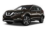 Nissan X-Trail Tekna SUV 2018