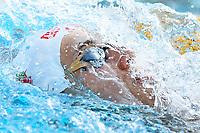 200m Backstroke Men<br /> Semi-Final<br /> SAKA Berke TUR Turkey<br /> LEN European Junior Swimming Championships 2021<br /> Rome 21710<br /> Stadio Del Nuoto Foro Italico <br /> Photo Andrea Masini / Deepbluemedia / Insidefoto