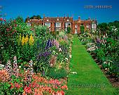 Tom Mackie, FLOWERS, photos, Helmingham Hall Gardens, Helmingham, Suffolk, England, GBTM944698-1,#F# Garten, jardín