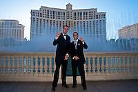 2011 Rolex Series Banquet, Las Vegas