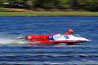 #3   (Outboard Hydro)