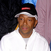 RUSSELL SIMMONS 2002<br /> Photo By John Barrett/PHOTOlink