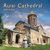 Pictures & Images of  Ruisi Cathedral Of Transfiguration, Georgia (country) -
