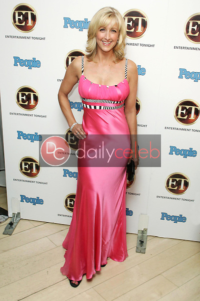 Lara Spencer<br />at the 10th Annual Entertainment Tonight Emmy Party Sponsored by People. Mondrian, West Hollywood, CA. 08-27-06<br />Jason Kirk/DailyCeleb.com 818-249-4998