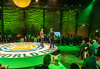 Rotterdam, The Netherlands, Oktober8, 2018,  Onderzeebootloods, Binnenkomst genodigden<br /> Photo: Tennisimages/Henk Koster