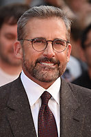 """Steve Carell<br /> arriving for the London Film Festival screening of """"Beautiful Boy"""" at the Cineworld Leicester Square, London<br /> <br /> ©Ash Knotek  D3441  13/10/2018"""