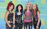 Cherri Bomb at The Fox 2011 Teen Choice Awards held at Gibson Ampitheatre in Universal City, California on August 07,2010                                                                               © 2011 Hollywood Press Agency