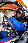 Mar 21, 2009; 6:49:54 PM; Bristol, Tn., USA; The UARA Stars race for the Scotts Saturday Night Special UARA 100 at the Bristol Motor Speedway.  Mandatory Credit: (thesportswire.net)