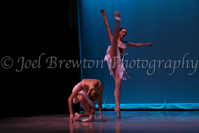 """The Mid-Atlantic Contemporary Ballet perform """"Progession"""" at the Father Ryan Arts Center in McKees Rocks, PA."""