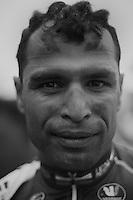 3 Days of West-Flanders, .day 2: Brugge-Kortrijk/Bellegem.Mehdi Sohrabi post-race