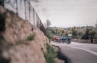 27th Challenge Ciclista Mallorca 2018<br /> Trofeo Campos-Porreres-Felanitx-Ses Salines: 176km