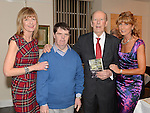 Michael Bohan Book Launch