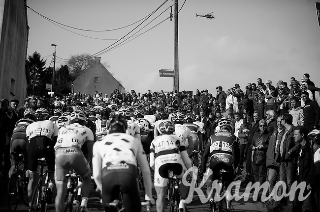 Omloop Het Nieuwsblad 2012