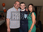 Killian Shevlin 18th Birthday