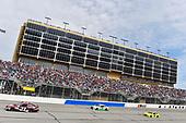 2017 Monster Energy NASCAR Cup Series - Fold of Honor QuikTrip 500<br /> Atlanta Motor Speedway, Hampton, GA USA<br /> Sunday 5 March 2017<br /> Gray Gaulding<br /> World Copyright: Nigel Kinrade/LAT Images<br /> ref: Digital Image 17ATL1nk08168