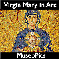Virgin Mary In Art, Photos, Pictures, Images of The Virgin Mary