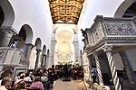 06 19 - Orchestra Sinfonica del Conservatorio 'S. Pietro a Majella' di Napoli