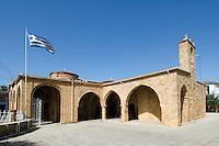 Zypern (Süd), Panagia Chrysaliniotissa in Nicosia (Lefkosia)