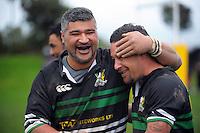 140719 Rugby League - Randwick v Wainuiomata Senior One