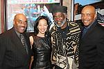 Jazz Masters III w/Phil Young, Bill Saxton, Alex Blake, Roscoe Orman  10/23/13