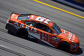 Monster Energy NASCAR Cup Series<br /> Toyota Owners 400<br /> Richmond International Raceway, Richmond, VA USA<br /> Sunday 30 April 2017<br /> Daniel Suarez, Joe Gibbs Racing, ARRIS Toyota Camry<br /> World Copyright: Nigel Kinrade<br /> LAT Images<br /> ref: Digital Image 17RIC1nk10144