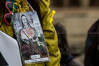 """09.03.2013 - """"Remember Fukushima - No To Nuclear Power"""""""