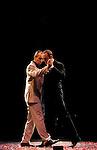 LES ELEGANCES..Choregraphie : SEBBAR Karim DAUDE Thierry..Compagnie : AssociationK..Lumiere : TUDOCE Vincent..Avec : ..SEBBAR Karim..DAUDE Thierry..Lieu : Theatre Gerard Philipe..Cadre : Les vendredi de Gerard Philipe..Ville : Champigny sur Marne..Le : 18/11/2010..© Laurent PAILLIER / photosdedanse.com..All Rights reserved