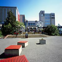Victoria, BC, Vancouver Island, British Columbia, Canada - Royal BC Museum