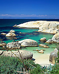 South Africa, near Cape Town, Simon's Town - Boulders Beach
