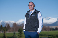 ACS Alaska Communications CEO Bill Bishop.