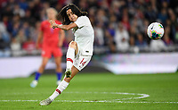 Saint Paul, MN - SEPTEMBER 03: Dolores Silva #14 of Portugal during their 2019 Victory Tour match versus Portugal at Allianz Field, on September 03, 2019 in Saint Paul, Minnesota.