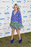 """Olivia Cox<br /> arriving for the """"Patrick"""" UK premiere, London<br /> <br /> ©Ash Knotek  D3411  27/06/2018"""