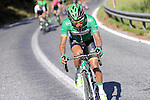 Heiner Parra (COL) Caja Rural-Seguros RGA rider during Stage 6 of the 2015 Presidential Tour of Turkey running 184km from Denizli to Selcuk. 30th April 2015.<br /> Photo: Tour of Turkey/Mario Stiehl/www.newsfile.ie