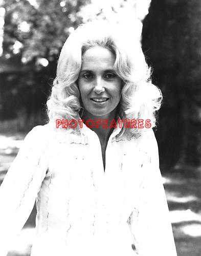 Tammy Wynette 1975© Chris Walter