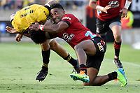 20210411 Super Rugby Aotearoa - Hurricanes v Crusaders